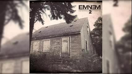Eminem - Mmlp2 - Целият албум*ексклузивно*