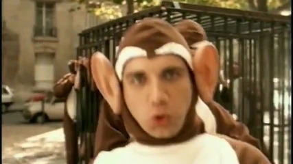 Bloodhound Gang - The Bad Touch [hq]