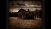 In Mourning - Past October Skies ( Shrouded Divine-2011)