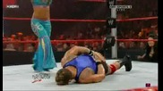 Raw.03/23/09 Santino Marella vs Mickie James