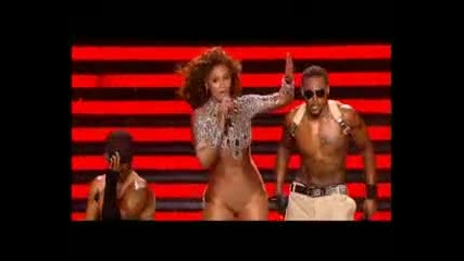 Beyonce - Soldier Live!