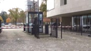 Germany: Suspected IS recruiters appear in Karlsruhe court
