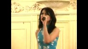 # Зарина Малити и Вероника Джиоева - Супер гласове
