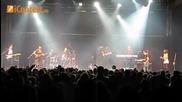 Anahi - Claveles importados - Live - Bucharest