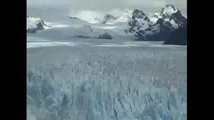 Perito Moreno, Glacier, Argentina