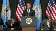 Obama: Tax Hedge Funds More