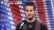 Такъв талант не сте виждали - Britain's Got Talent 2011