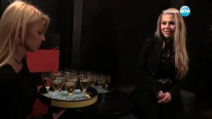 София - Ден и Нощ - Епизод 296 - Част 3