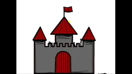 The castle - Замъкът