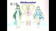 Mermaid Melody Episode 5 English Sub