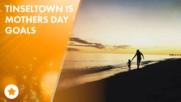 Най-сладките моменти от Денят на майката в Холивуд