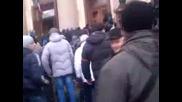 Освобождаване на Харковската областна администрация - Част 1