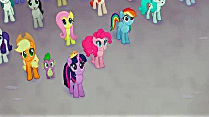 My Little Pony - вече в кината