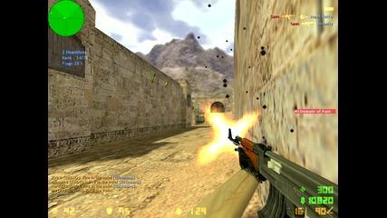 Spec - 2 kills 2 bullets