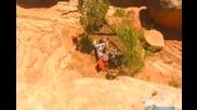 Ultimate Survival - пустинята Моаб - с превод [част1/2]