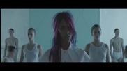 Shy'm - L'effet de serre ( Официално Видео ) (превод)