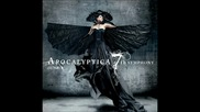 (превод) Apocalyptica - Not Strong Enough (feat. Brent Smith of Shinedown)