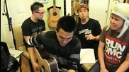 Jessie Jay - Price Tag - Acoustic Cover By Jason Chen, Paul Dateh, Casey Nishizu And Scott Yoshimoto