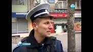 Звезден репортер Рафи Бохосян рафи Полицай.