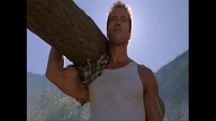 Arnold Schwarzenegger - Bodybuilding