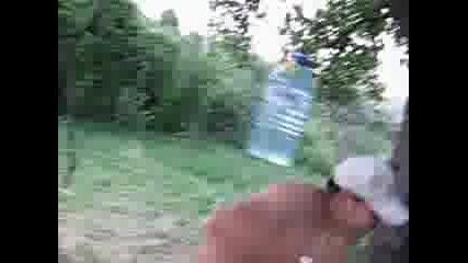 Бокс С Минерална Вода