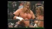 John Cena & DX vs. Edge,Cade & Murdoch