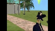 Evanescence - Bring Me To Life Sims 2