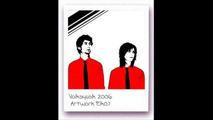 Volksmusik - The Force