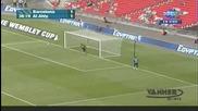 26.07.09 ; Wembley Cup ; Fc Barcelona vs. Al - Alhy Highlights