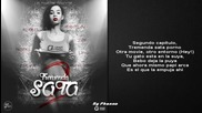Tremenda Sata (remix 2) |letra| - Arcangel Ft. Lui-g, Ñengo Flow, Ñejo, Farruko, J Balvin Y Zion