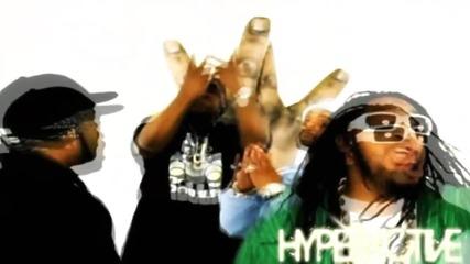 Ice Cube ft. Dmx Ft. Eminem - We Be Clubbin
