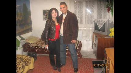 Наско Саката и Ели - Обичам те 2009 !!!