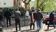 France: Primary school shoot-out leaves 2 dead, gunman on run