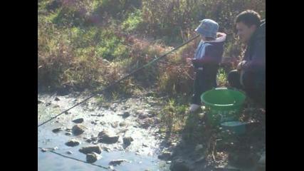 най - голямата рибарка - Вики