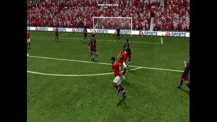 Wondeful Goal-fifa 11 online !