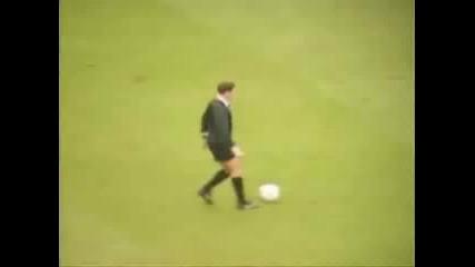 Най - смешните моменти от Футбола