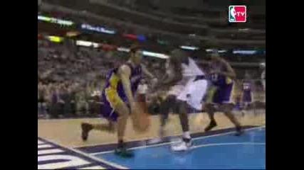 L.A. Lakers Mix