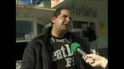 Интервю с циганин