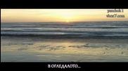 Гръцка балада [превод] Погледът на самотата / Thanos Tzanis - Tis monaksias to vlemma