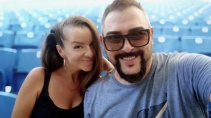 Когато с Устата решим да не пием | Zandra | The Vlog