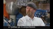 Ловци на митове - Воден електрошоков пистолет - S06e13 - с Бг превод