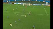 Мондиал 2014 - Колумбия 2:0 Уругвай - Хамес Родригес класира Колумбия на исторически 1/4 финал!