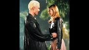 Buffy and Spike - pics