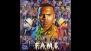Chris Brown ft. Big Sean & Timbaland - Rock, Paper, Scissors ( Album 2011 - Fame )