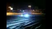 Crv Snow Drift