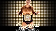 Wwe The Miz Theme Song i came to Play [hq]