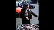 странен плод - кармоз
