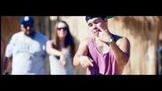 Страхотна! Darwich ft. Niel - Go! (ba Ba Ba) (official Video)