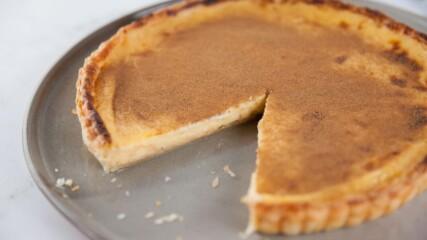 Португалски тарт | Гурме за всеки ден: Десерти | 24Kitchen Bulgaria