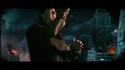 Eminem ft. Lil Wayne - Drop The World (music Video)